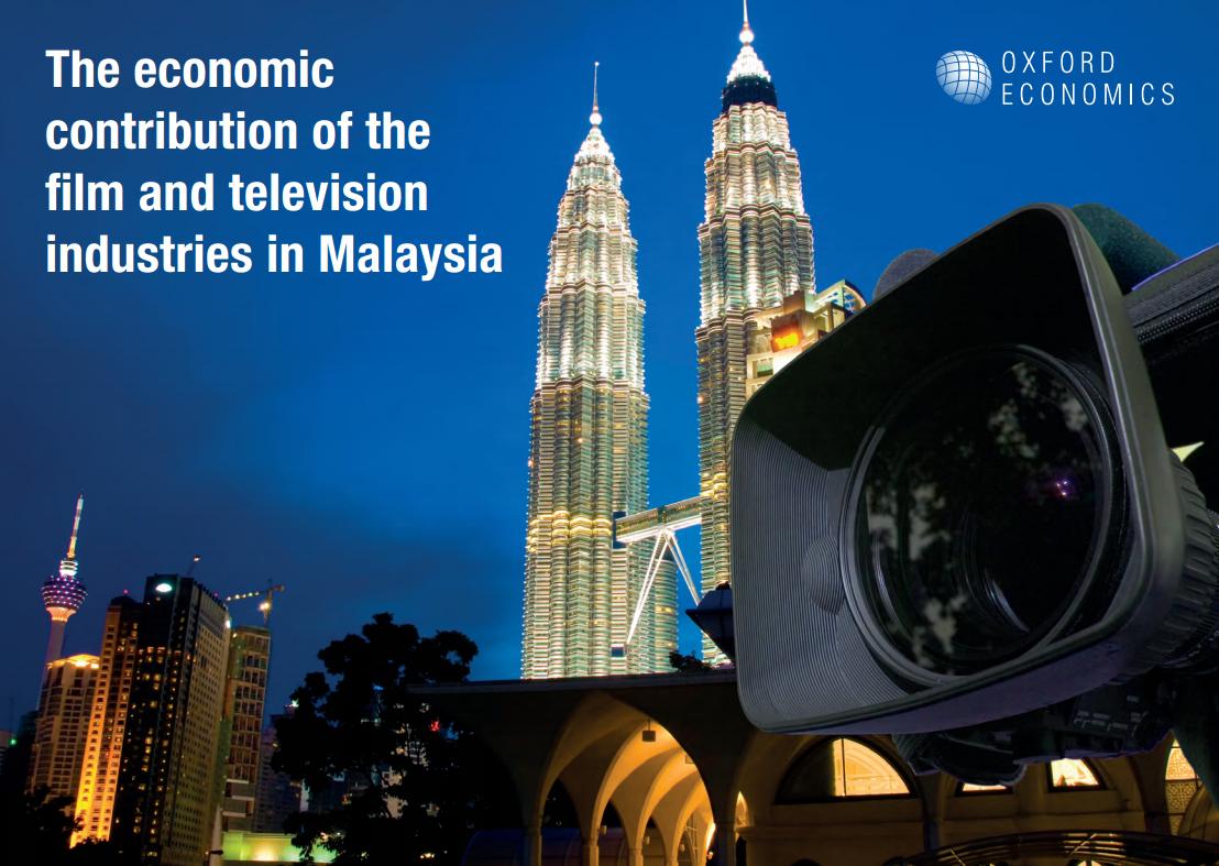 Malaysia Economic Report