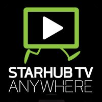 Starhub TV Anywhere