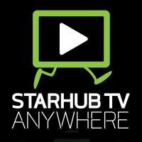 Starhub TV Anywhere