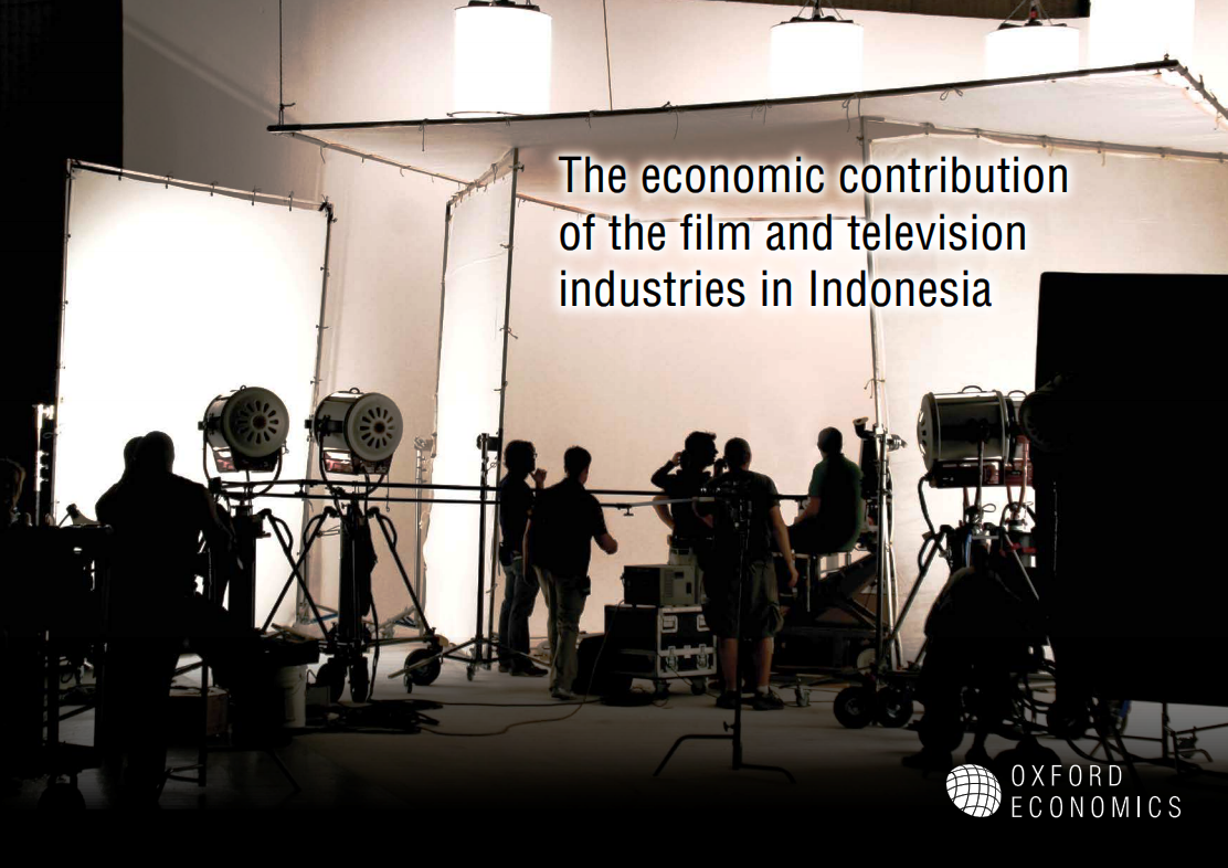 The Economic Contribution of the Film and Television Industries in Indonesia